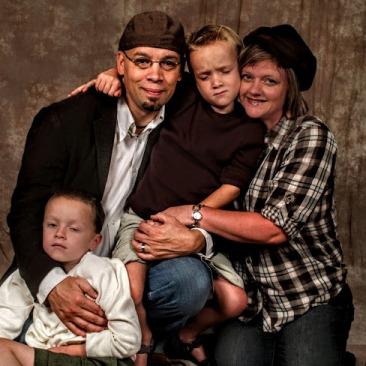 family portrait6