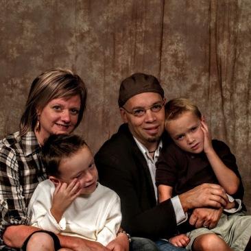 family portrait7