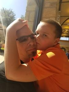Dad and Judah1